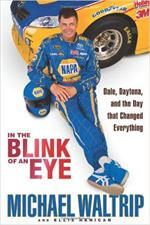 In The Blink Of An Eye Racing Book